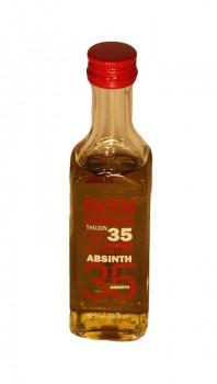 Absinth 35 mini