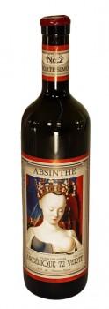 Absinth Angelique 72 Verte