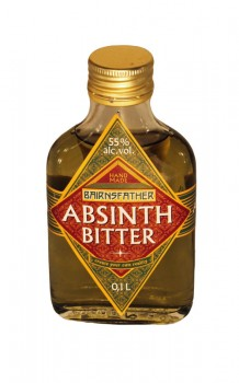 Absinth Bairnsfather Extra Anise Bitter midi