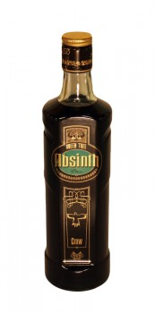 Absinth Black Crow