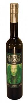 Absinth Brevans H.R. Giger