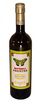 Absinth Butterfly