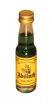 Absinth Cami mini
