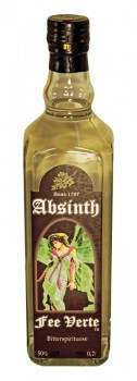 Absinth Fee Verte Classic