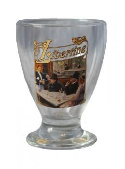 Absinthglas Libertine