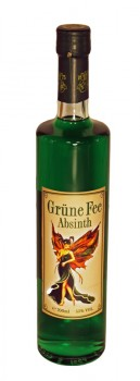 Absinth Grüne Fee