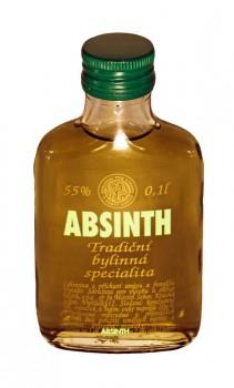 Absinth Krasna Lipa mini