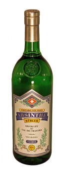 Absinth Kübler 53 gross