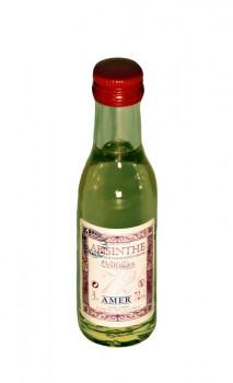 Absinth Lemercier Abisinthe Amer mini