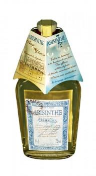 Absinth Lemercier Abisinthe 72