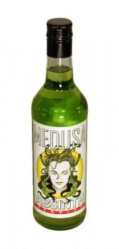 Absinth Medusa White