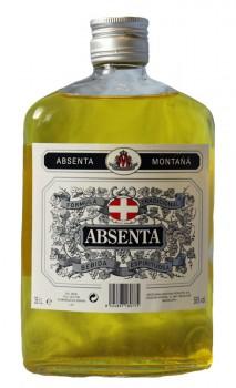 Absinth Montana Midi