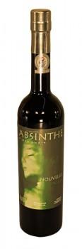 Absinth Nouvelle Vague