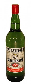 Absinth Philip Lasala