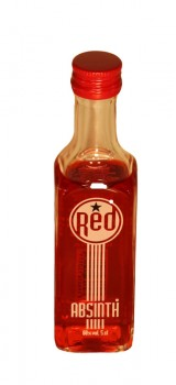 Red Absinth Mini