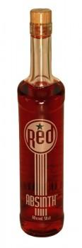 Absinth Red