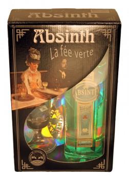 Absinth Stromu Geschenkset
