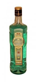 Absinth Stromu