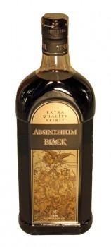 Absinth Trul Absinthium Black