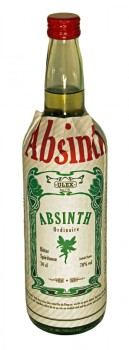Absinth Ulex Ordinaire