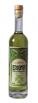 Absinth Verte de Fougerolles Enigma
