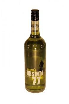 Absinth Vincent`s 77