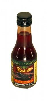 Absinth Essenz Roter Drachen