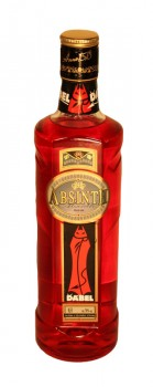 Dabel Absinth