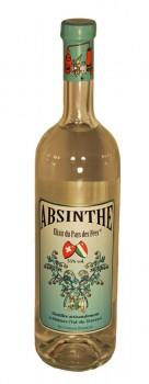 Absinth Elixir du Pays des Fées 1l