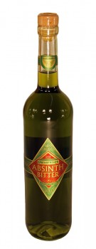 Absinth Bairnsfather Extra Anise Bitter