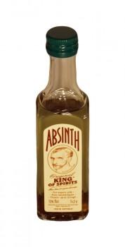 Absinth King of Spirits mini