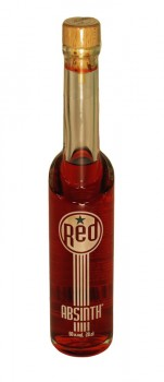 Absinth Red mini