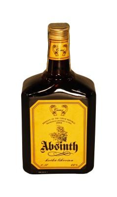 Absinth Cami normal