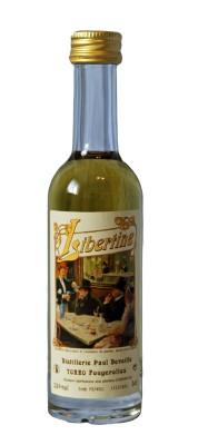 Absinth Libertine mini