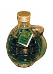 Absinth Cami Normal Handgranate