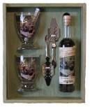 Absinthe Libertine Gift Set 55