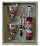 Absinthe Libertine Gift Set 68