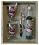 Absinthe Libertine Gift Set 72